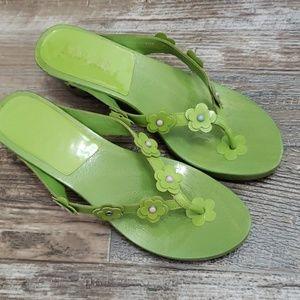 LRL sandals size 7